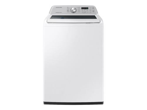 Samsung 4.4 cu. ft. Top Load Washer with ActiveWave™ Agitator