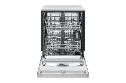 Model: LDFN3432T   LG  Front Control Dishwasher with QuadWash™