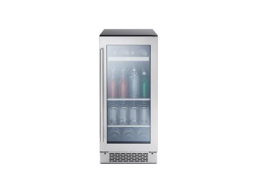 Zephyr Single Zone Beverage Cooler