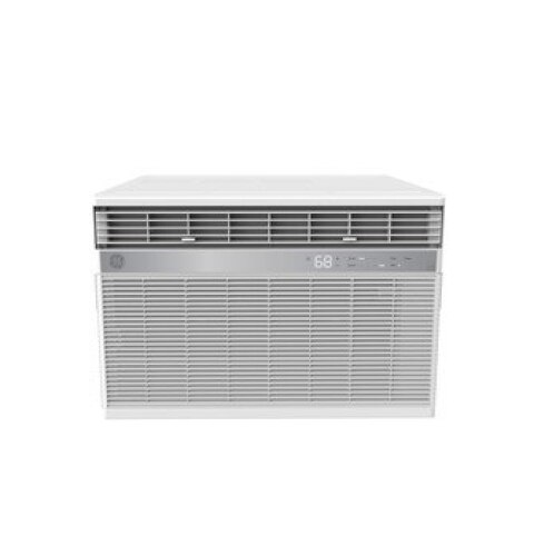 GE GE® ENERGY STAR® 18,000/17,800 BTU 230/208 Volt Smart Electronic Window Air Conditioner