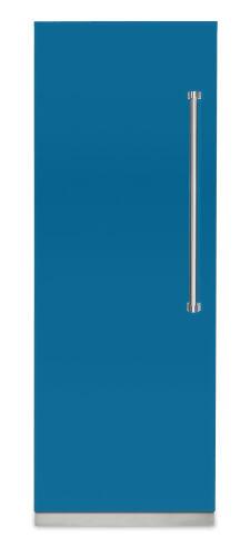 "Viking 30""W. 7 Series All Freezer - Alluvial Blue"