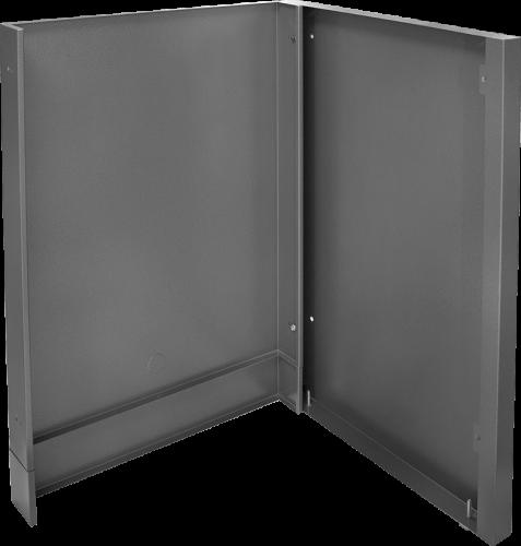 Model: IM-FEP-CN   Napoleon Oasis Enclosure Kit for Refrgierator