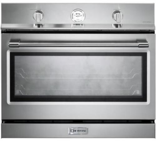 """Verona 30"""" Gas Built-In Oven"""