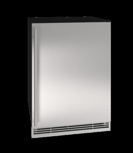 "U-Line 24"" Wide Undercounter Refrigerator"