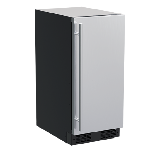 Marvel  15-IN BUILT-IN CLEAR ICE MACHINE WITH FACTORY-INSTALLED PUMP