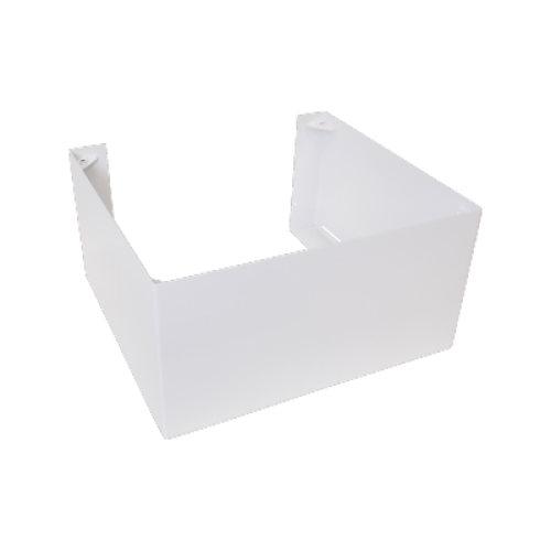 Asko LAUNDRY PLATFORM, WHITE
