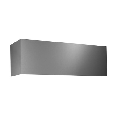 Zephyr Duct Cover, Tempest & Tidal, 54in x 12in