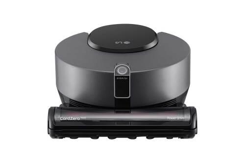 LG LG CordZero™ ThinQ Robotic Vacuum - Matte Grey