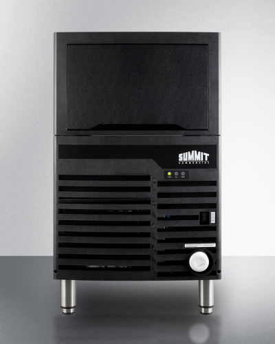 Summit 100 lb. Commercial Icemaker, ADA Compliant