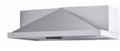 "XO Appliances Undercabinet Hood 30"" SS 600/395CFM"