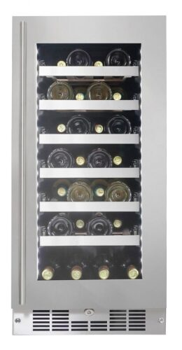 Danby Silhouette Tuscany - Wine Cooler