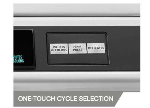Model: MDG28PRCWW | Maytag Commercial Single Load, Super Capacity Gas Dryer