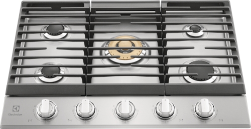 Model: ECCG3068AS | GE 30'' Gas Cooktop