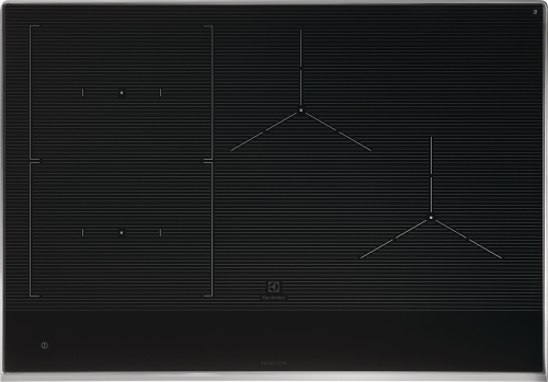 GE 30'' Induction Cooktop