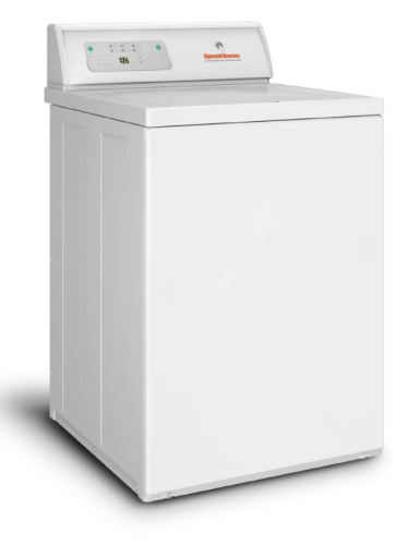 Speed Queen Top Load Washer - Electronic Homestyle