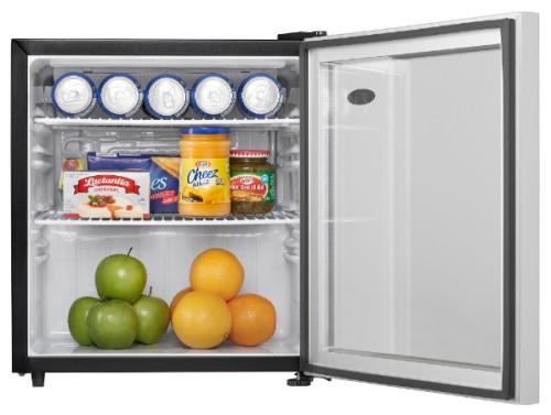 Model: DAG016A1BDB   Danby Danby 1.6 cu. ft. Compact Refrigerator