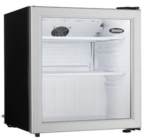 Danby Danby 1.6 cu. ft. Compact Refrigerator