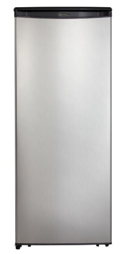 Danby Danby Designer 11 cu. ft. Apartment Size  All Refrigerator