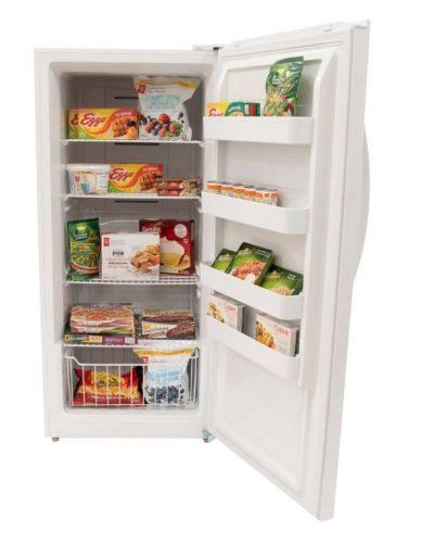 Model: DUF140E1WDD | Danby Danby Designer 14 cu. ft. Upright Freezer