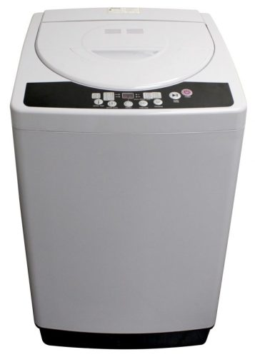 Danby   Danby 2.11 cu. ft. Washing Machine