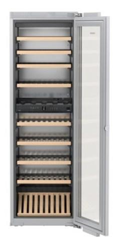 """Liebherr 22"""" Built-in wine cabinet"""