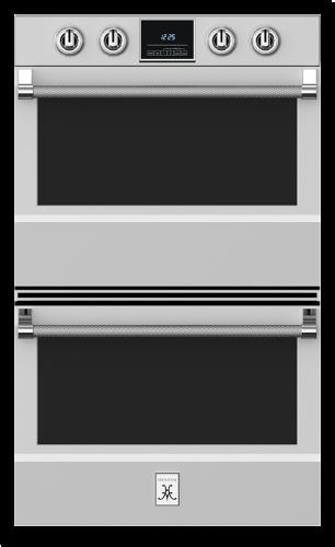 """Hestan 30"""" Double Wall Oven"""