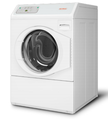 Speed Queen Commerical Front Load Washer