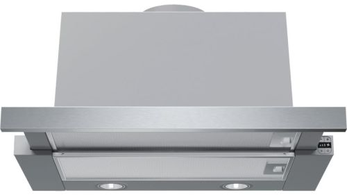Bosch 500 Series Pull-out Hood Stainless Steel