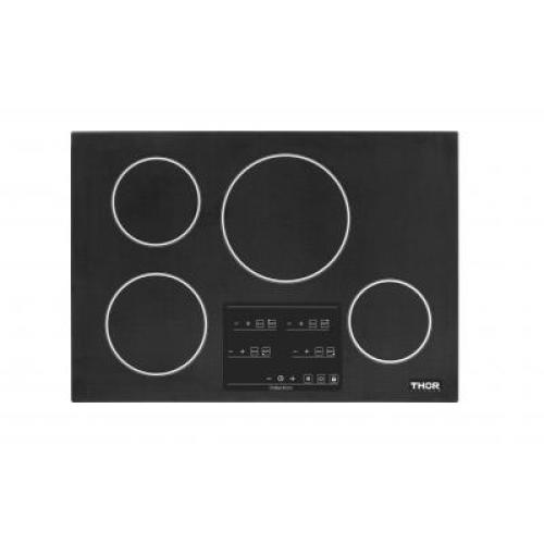 Thor 30 in Induction Cooktop with 4 Elements