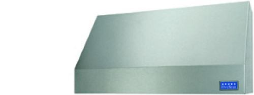 """FiveStar 30"""" Range Hood Shell, Stainless Steel"""