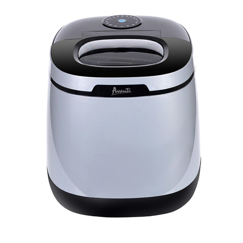 Avanti Portable Countertop Ice-Maker
