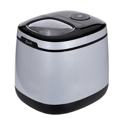 Model: IM4520G-IS | Avanti Portable Countertop Ice-Maker