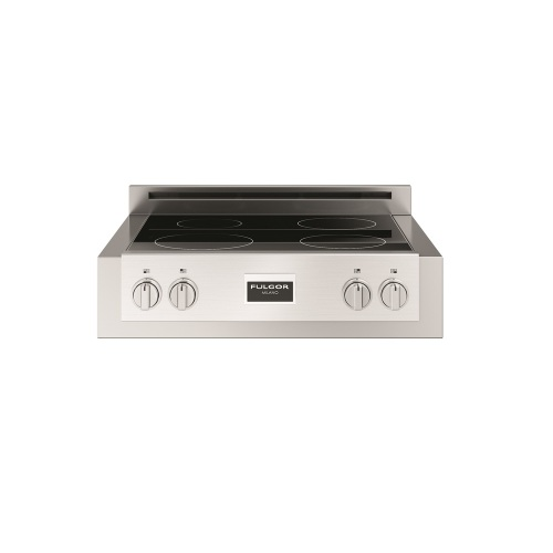 "Fulgor Milano 30"" PRO INDUCTION RANGE TOP"