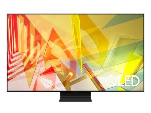 "Samsung Electronics 55"" Class Q90T QLED 4K UHD HDR Smart TV (2020)"
