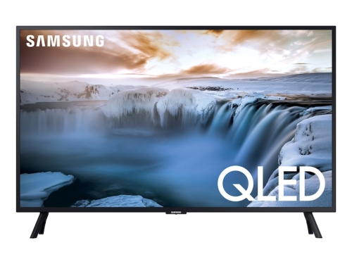 "Samsung Electronics 32"" Q50R QLED Smart 4K UHD TV"