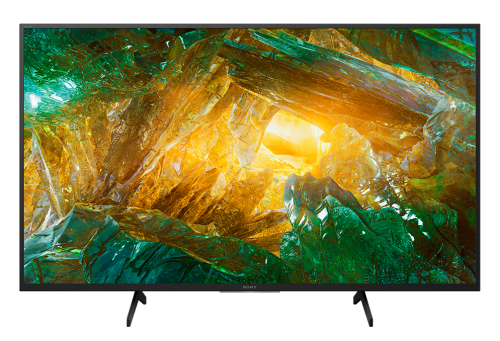 "Sony Corporation 43"" X800H Series 4K UHD TV"