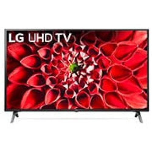 LG Electronics LG UHD 70 Series 43 inch 4K HDR Smart LED TV