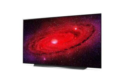 Model: OLED65CXPUA | LG Electronics LG CX 65 inch Class 4K Smart OLED TV w/ AI ThinQ® (64.5'' Diag)
