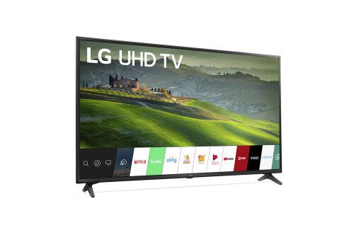 Model: 43UM6950DUB | LG Electronics LG 43 Inch 4K HDR Smart LED TV