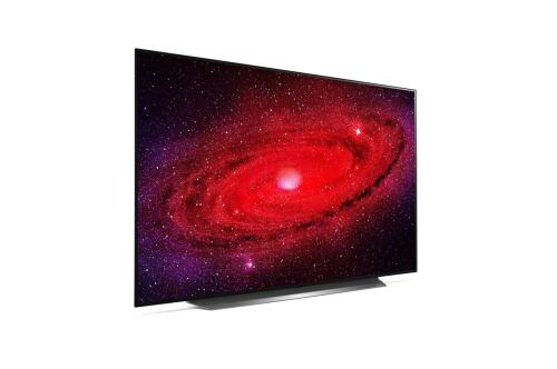 Model: OLED55CXPUA | LG Electronics LG CX 55 inch Class 4K Smart OLED TV w/ AI ThinQ® (54.6'' Diag)