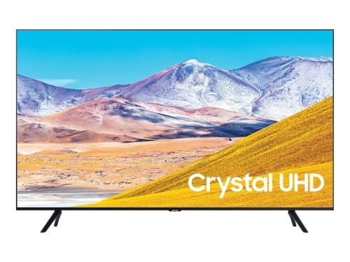 "Samsung Electronics 55"" Class TU8000 Crystal UHD 4K Smart TV"