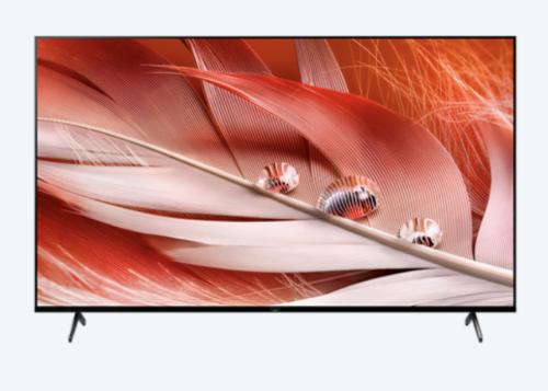 Sony Corporation BRAVIA XR X90J 4K HDR Full Array LED with Smart Google TV (2021)