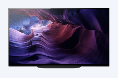 Sony Corporation A9S 4K HDR OLED with Smart Android TV (2020)