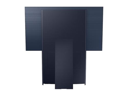 "Model: QN43LS05TAFXZA | Samsung Electronics 43"" Class The Sero QLED 4K UHD HDR Smart TV"