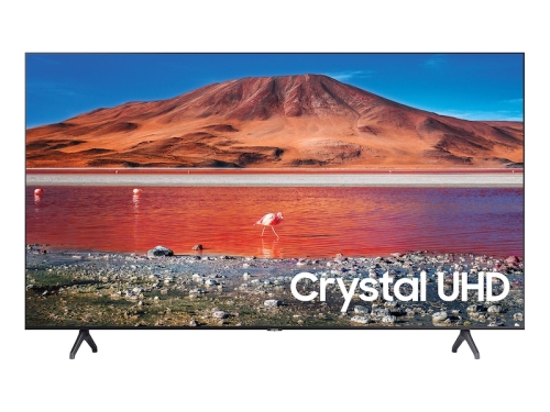 "Samsung Electronics 65"" Class TU7000 Crystal UHD 4K Smart TV"