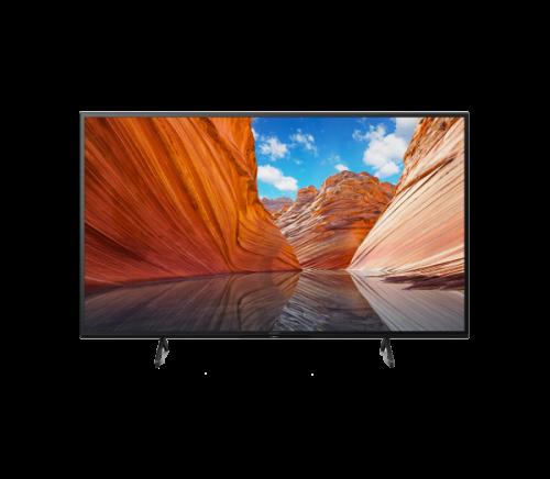 Sony Corporation X80J 4K HDR LED with Smart Google TV (2021)