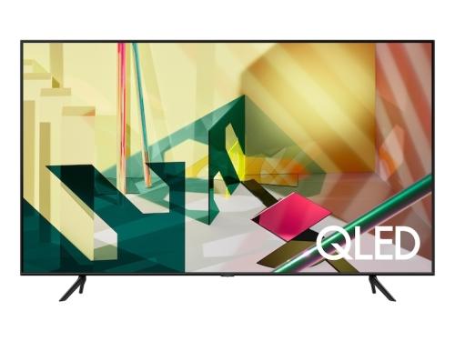"Model: QN85Q70TAFXZA | Samsung Electronics 85"" Class Q70T QLED 4K UHD HDR Smart TV"