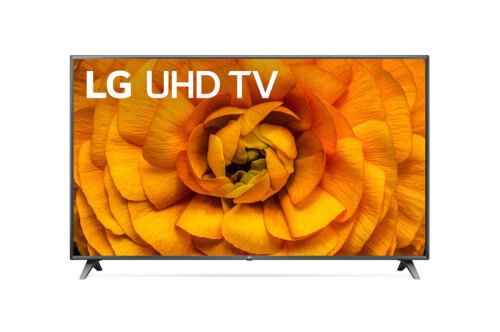 LG Electronics LG UHD 85 Series 86 inch Class 4K Smart UHD TV with AI ThinQ