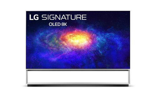 LG Electronics G SIGNATURE ZX 88 inch Class 8K Smart OLED TV w/AI ThinQ
