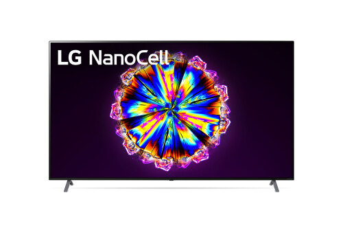 LG Electronics LG NanoCell 90 Series 2020 55 inch Class 4K Smart UHD NanoCell TV w/ AI ThinQ